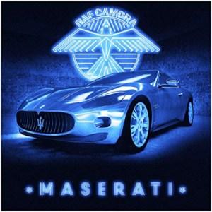 A Boogie Wit Da Hoodie - Maserati